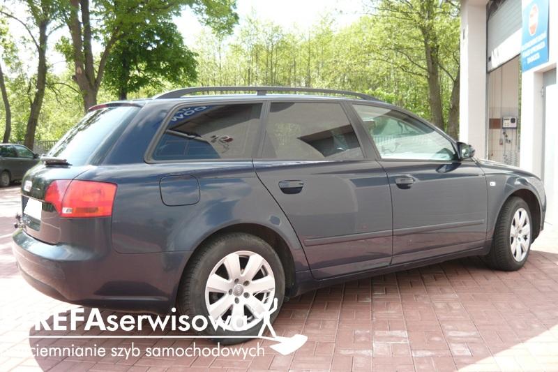 2 Audi A4 B7 kombi Tył 20%