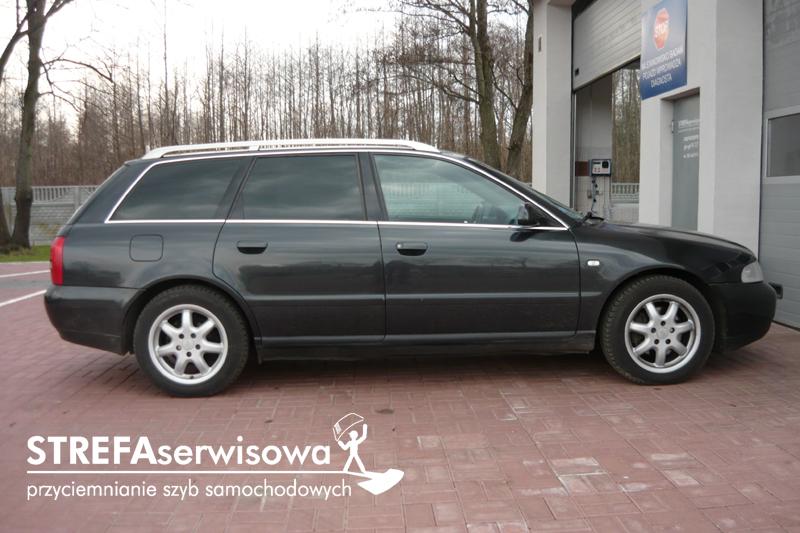 4 Audi A4 B5 kombi Tył 20%