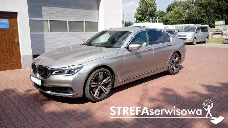 1 BMW 7 G11 20%