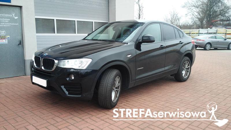 1 BMW X4 F26 Tył 20%