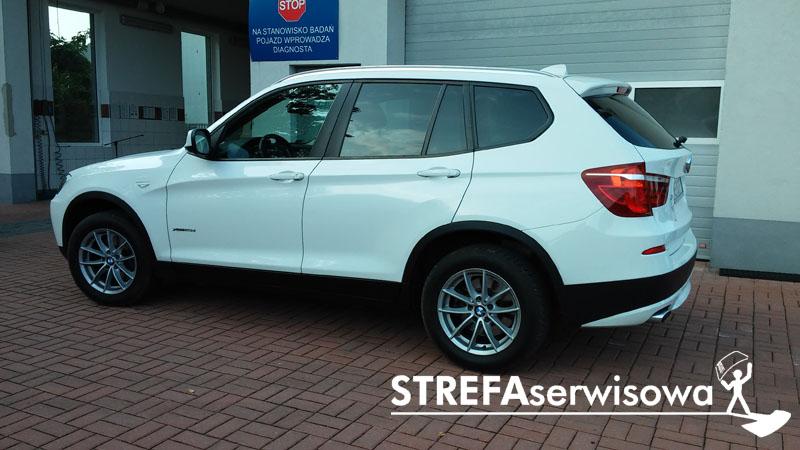 11 BMW X3 F25 Tył 20%
