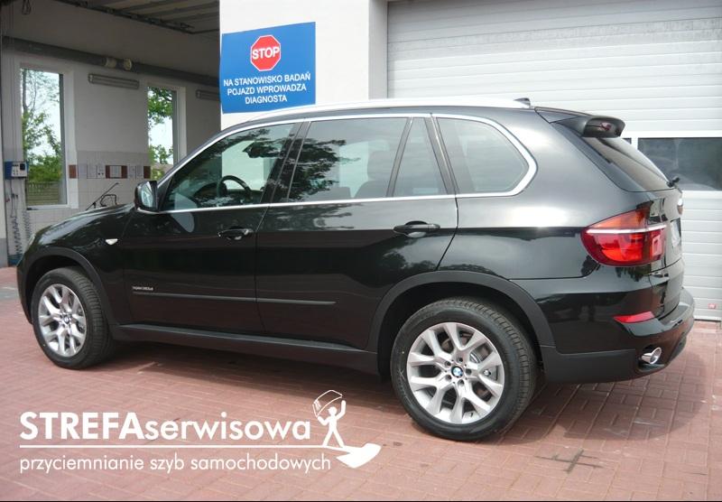 11 BMW X5 E70 Tył 20%