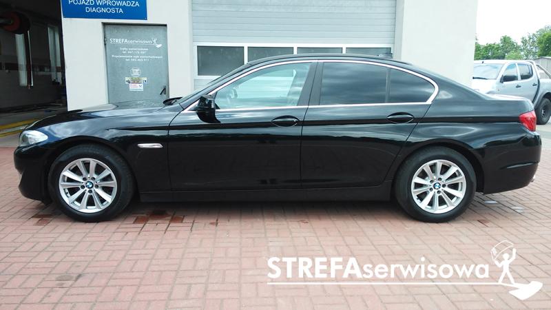 2 BMW 5 F10 Tył 5%
