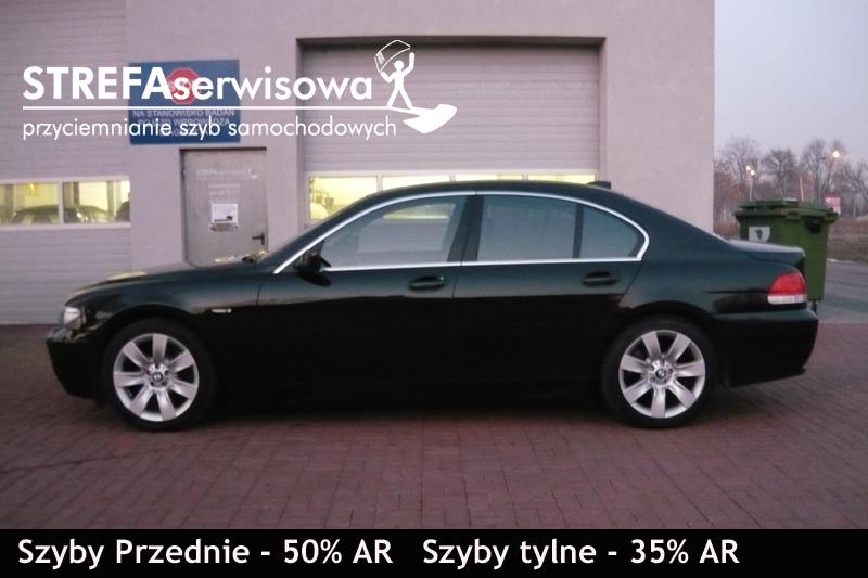 2 BMW 7 E65