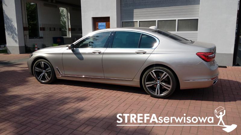 3 BMW 7 G11 Tył 20%
