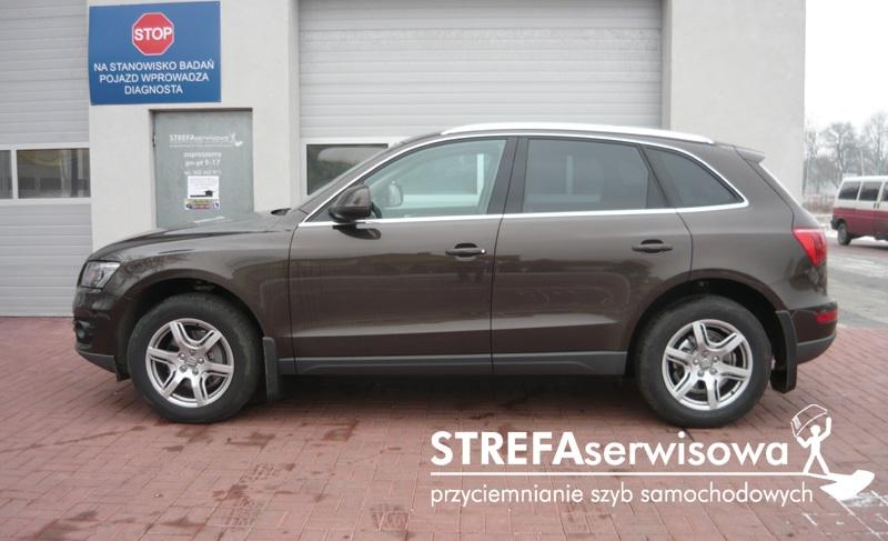 6 Audi Q5 I Tył 20%