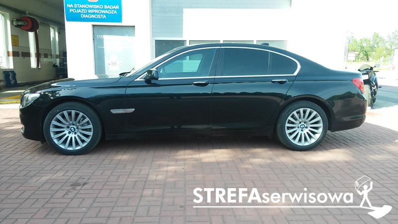 6 BMW 7 F01 Tył 5%
