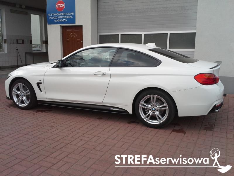 7 BMW 4 F32 Tył 35%