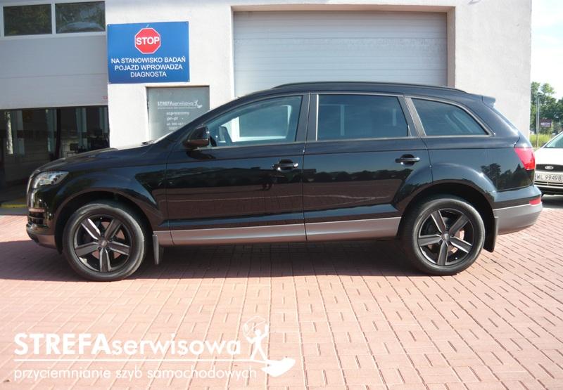8 Audi Q7 I Tył 20%
