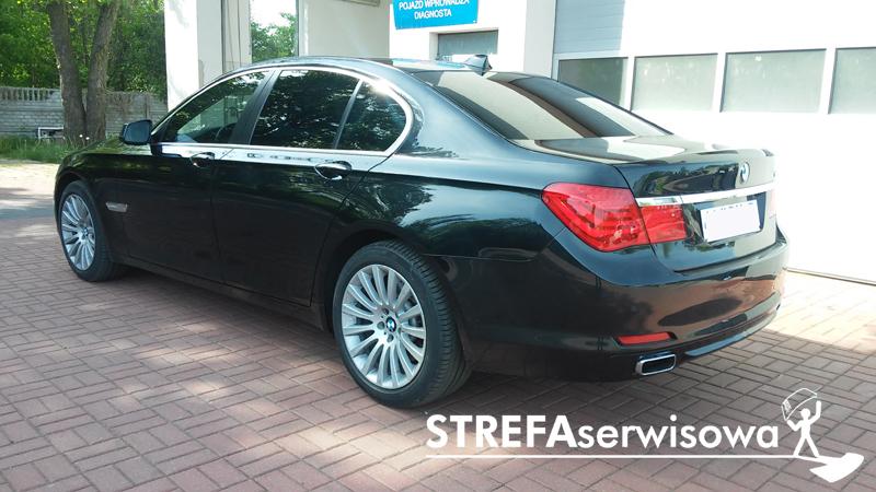 8 BMW 7 F01 Tył 5%