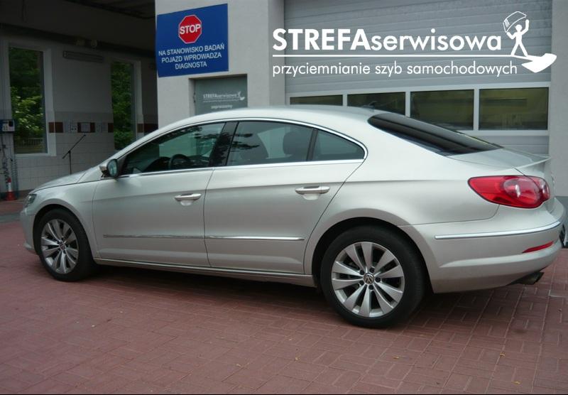 10 VW Passat CC Tył 50%