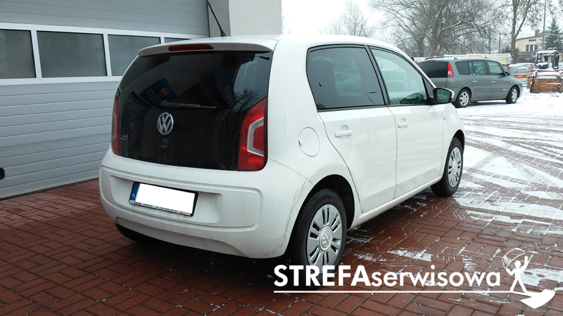 4 VW Up 5d Tył 20%