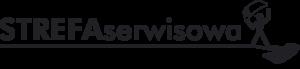 Strefa Serwisowa - logo