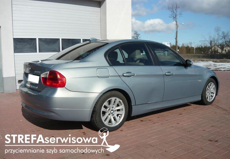 11 BMW 3 E90 Przód 50% Tył 50%