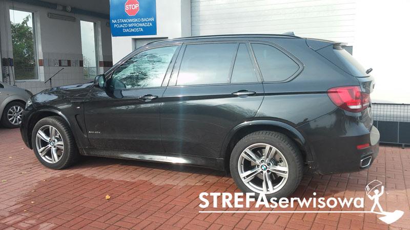 15 BMW X3 F25 Tył 20%