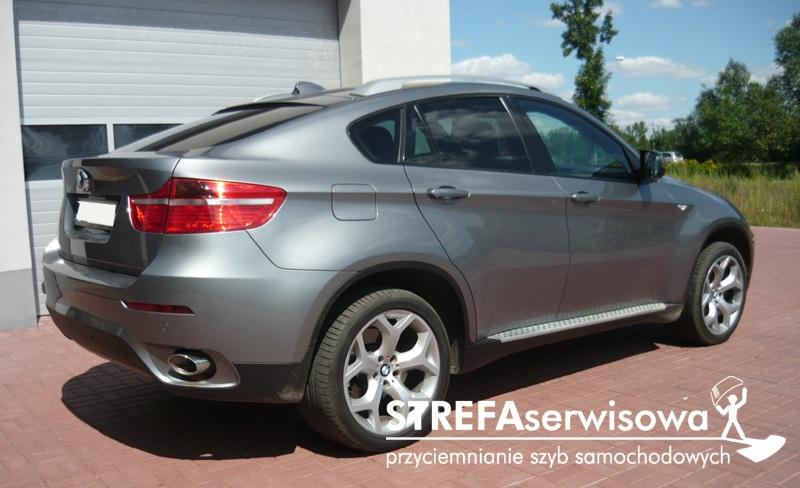 3 BMW X6 E71 Tył 20%