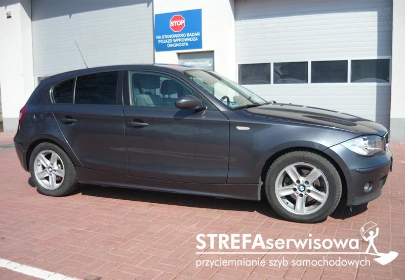 4 BMW 1 E87 Tył 35%