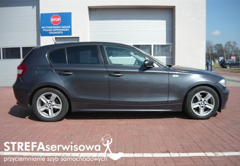 5 BMW 1 E87 Tył 35%