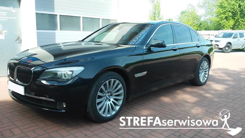 5 BMW 7 F01Tył 5%