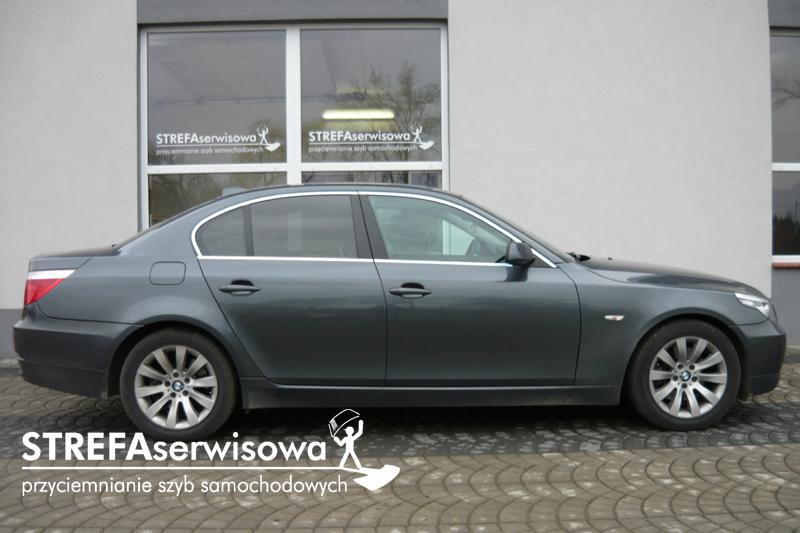 6 BMW 5 E60 Tył 20%