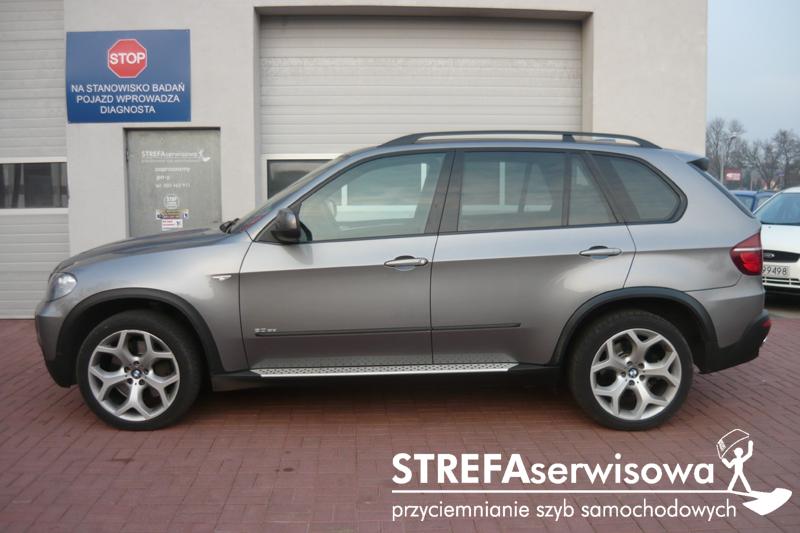 6 BMW X5 E70 Tył 35%