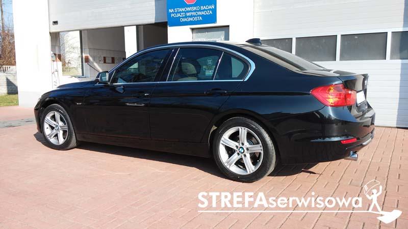 7 BMW 3 F30 Tył 50%