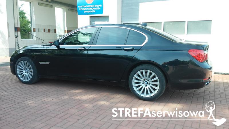 7 BMW 7 F01 Tył 5%