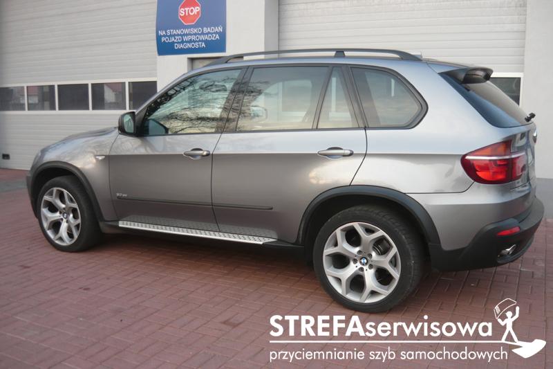 7 BMW X5 E70 Tył 35%