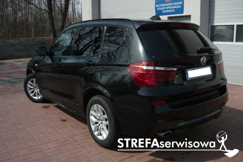 8 BMW X3 F25 Tył 5%