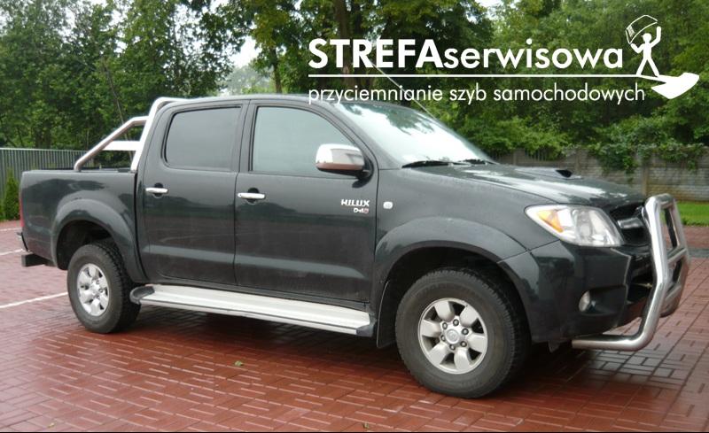 1 Toyota Hilux VII Tył 5%