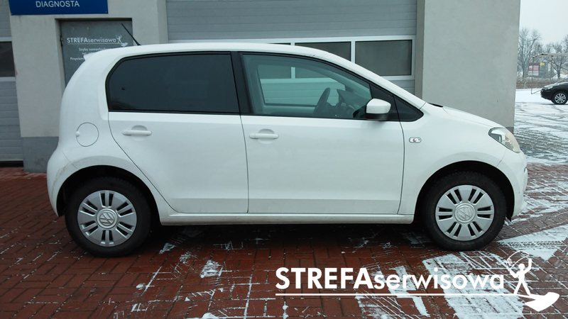 2 VW Up 5d Tył 20%